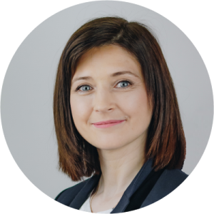 Joanna Krystyna Robak